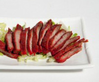 Ons varkensvlees is van Nederlandse bodem en I.K.B. (Integrale Keten Beheersing) gecertificeerd.