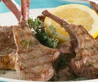 Ons Lamsvlees komt vers uit Nieuw Zeeland.