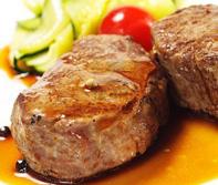 Ons kalfsvlees is opgegroeid onder auspiciën van een Beter Leven kenmerk van de dierenbescherming.