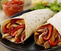 Lekkere gezonde snacks voor tussendoor of als maaltijd.